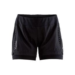 Essential 2in1 Shorts Women