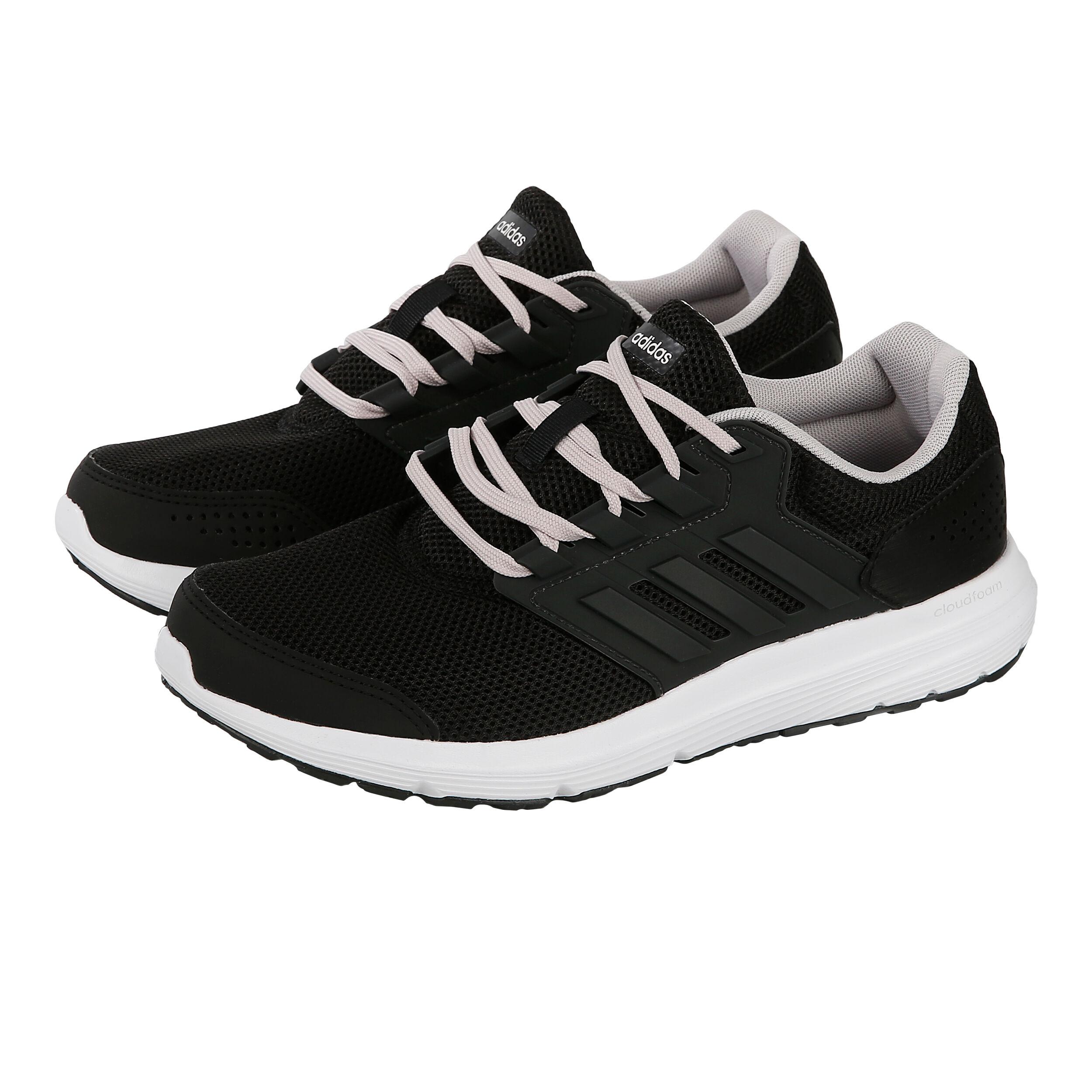 buy adidas Galaxy 4 Neutral Running Shoe Women Black