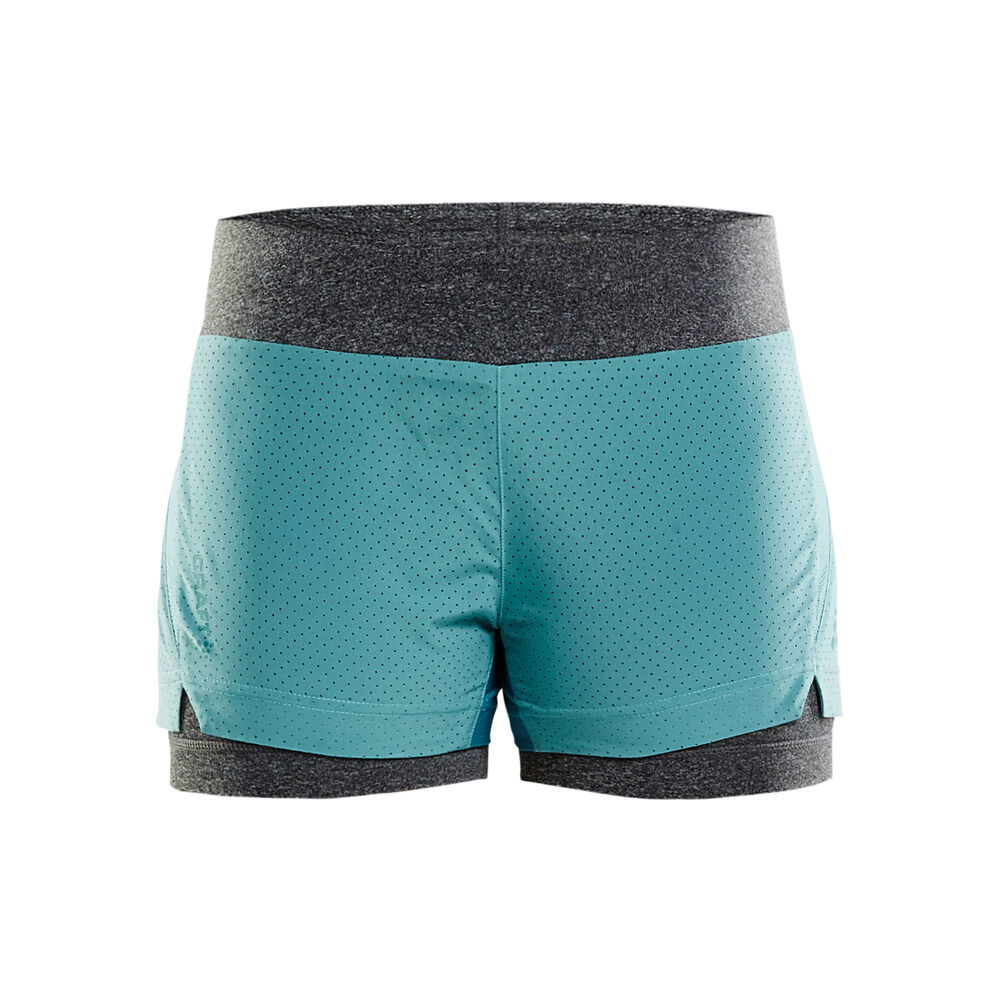 Breakaway 2in1 Shorts Women