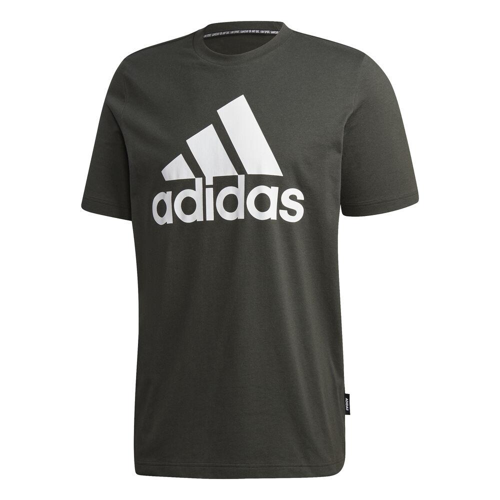 Badge Of Sport T-Shirt Men