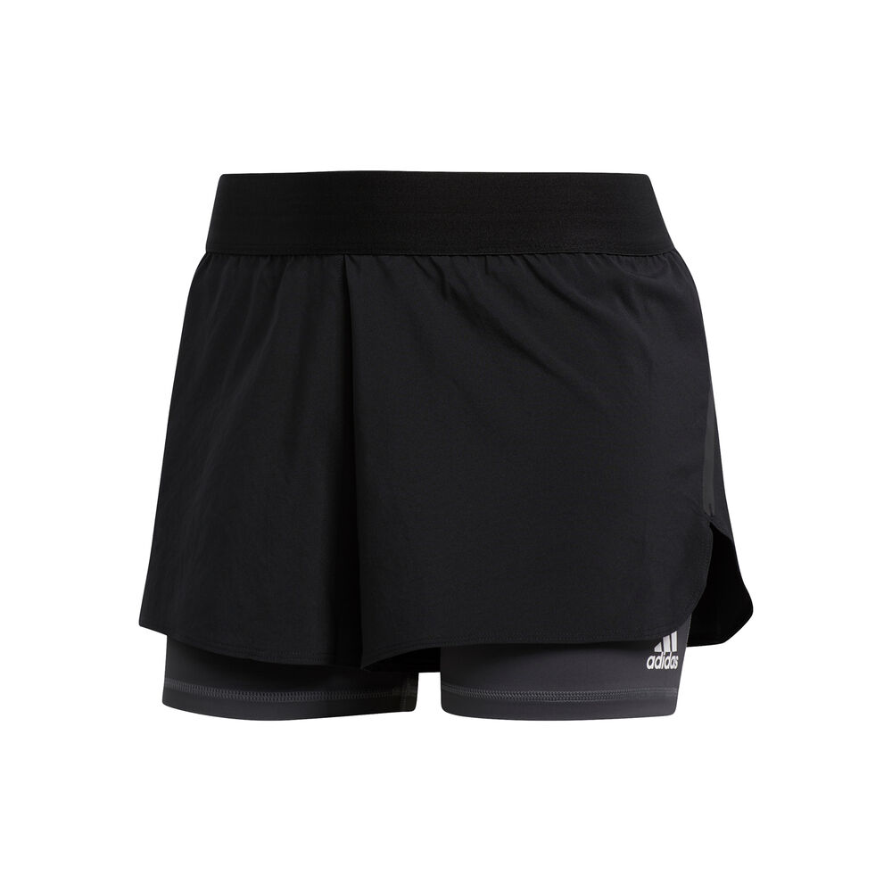 Alphaskin 2in1 Shorts Women