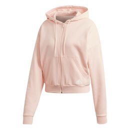 Badge of Sport Full-Zip Hoody Women
