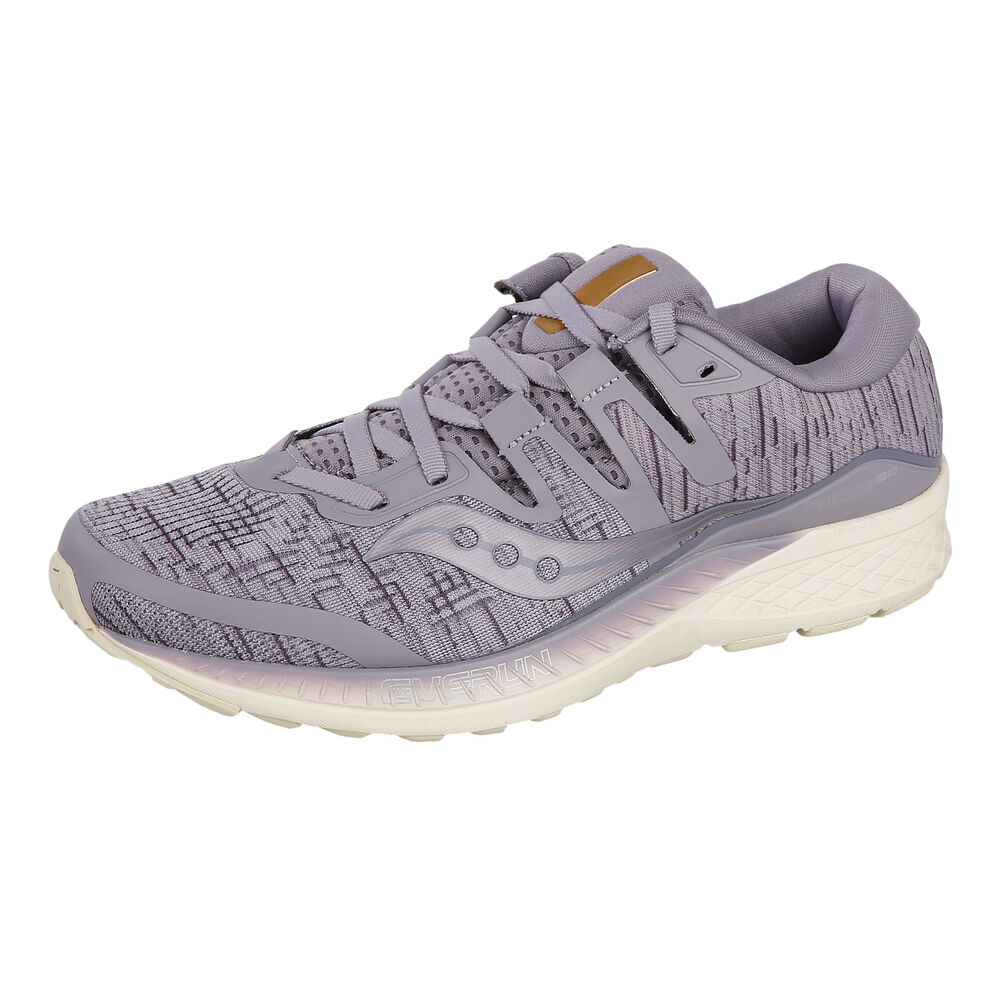Ride Iso Neutral Running Shoe Women