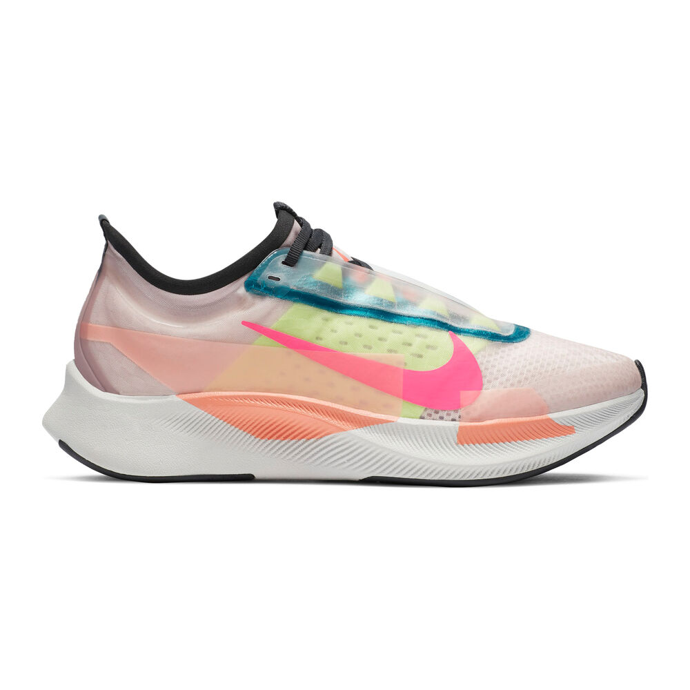 Zoom Fly 3 Premium Neutral Running Shoe Women