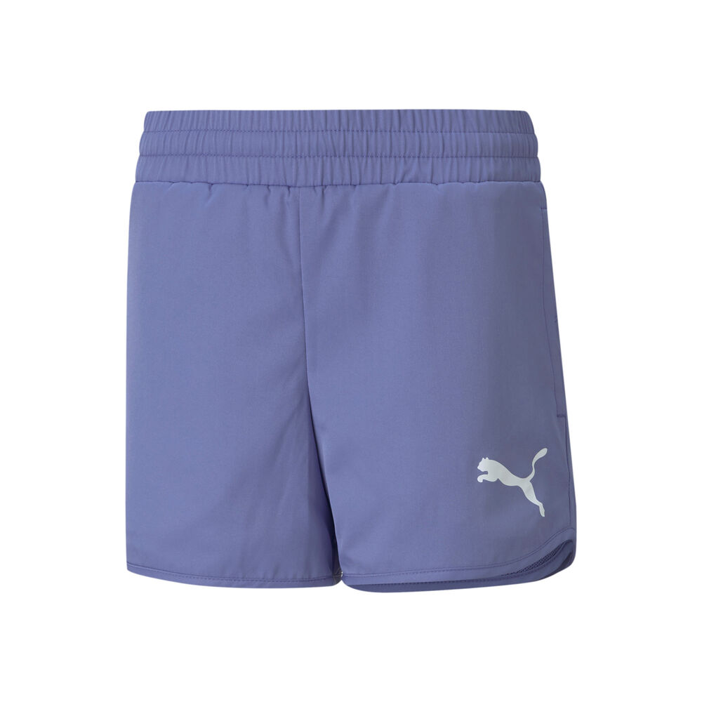 Active Shorts Women