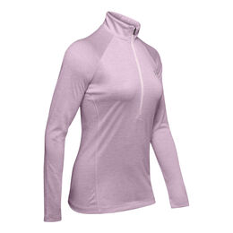 Tech Half-Zip Top Women