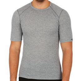 Shirt SS Crew Neck Warm