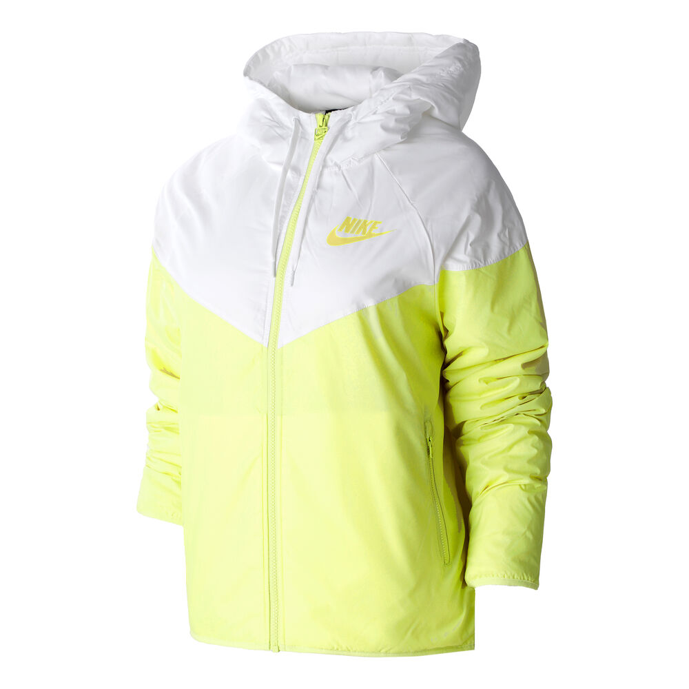 Sportswear Synthetic-Fill Training Jacket Women