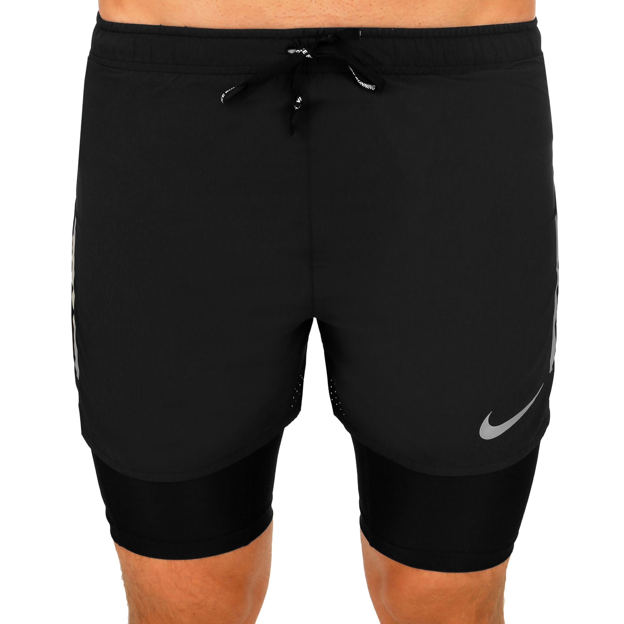 1be37a63e661 buy Nike Flex Stride Short BF 7IN Shorts Men - Black