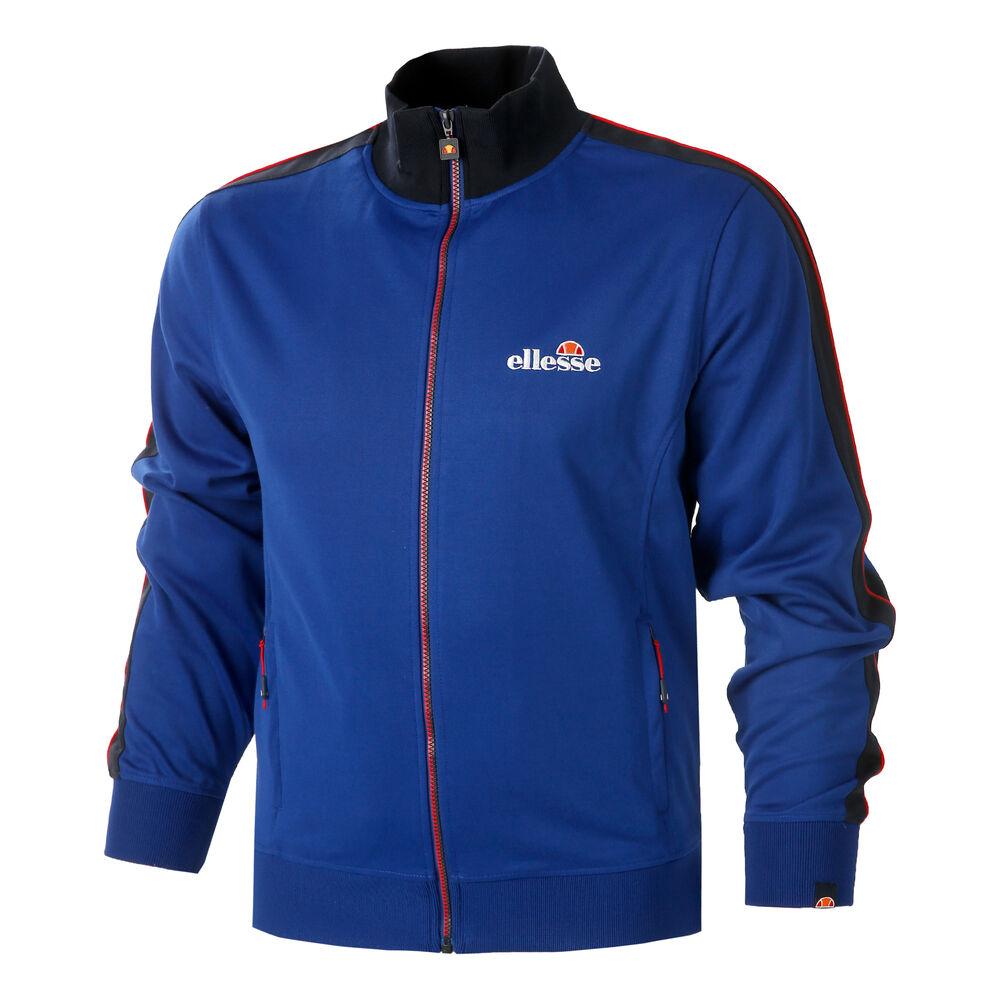 Giandoso Track Training Jacket Men
