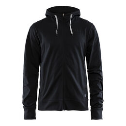 Deft 2.0 Full-Zip Jersey Hoody Men