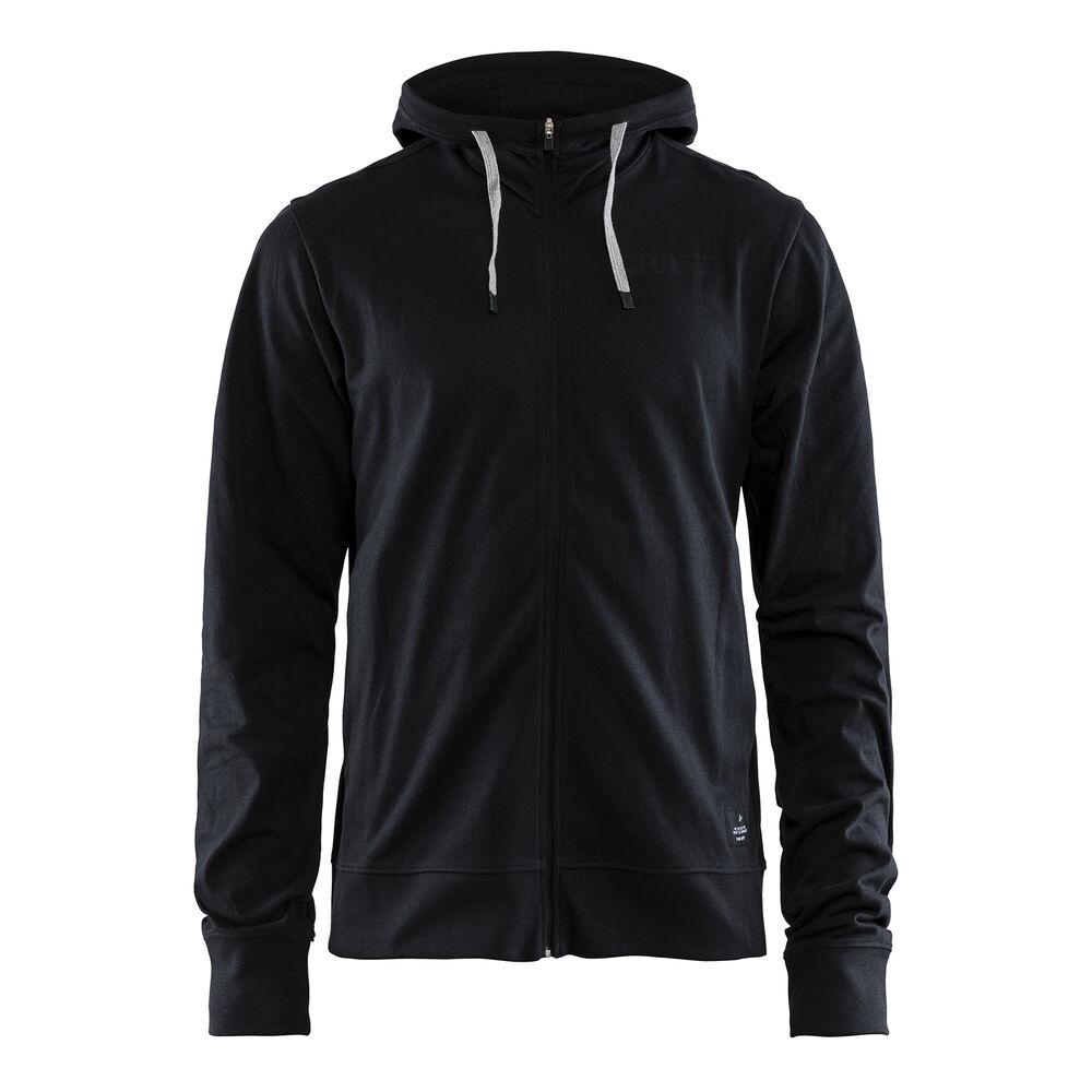 Deft 2.0 Full-Zip Jersey Training Jacket Men