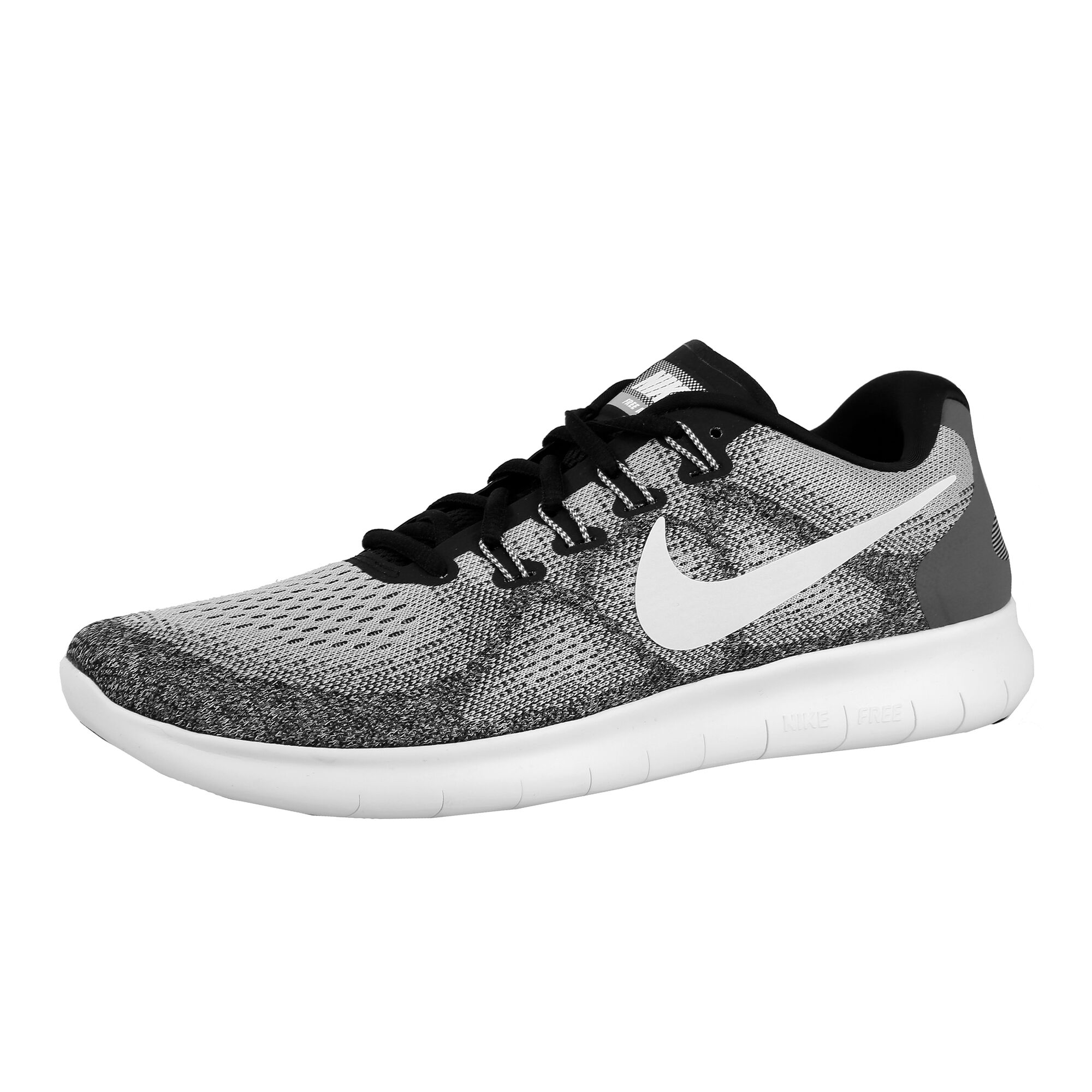 4e620a3db62 buy Nike Free Run 2017 Natural Running Shoe Men - Lightgrey ...