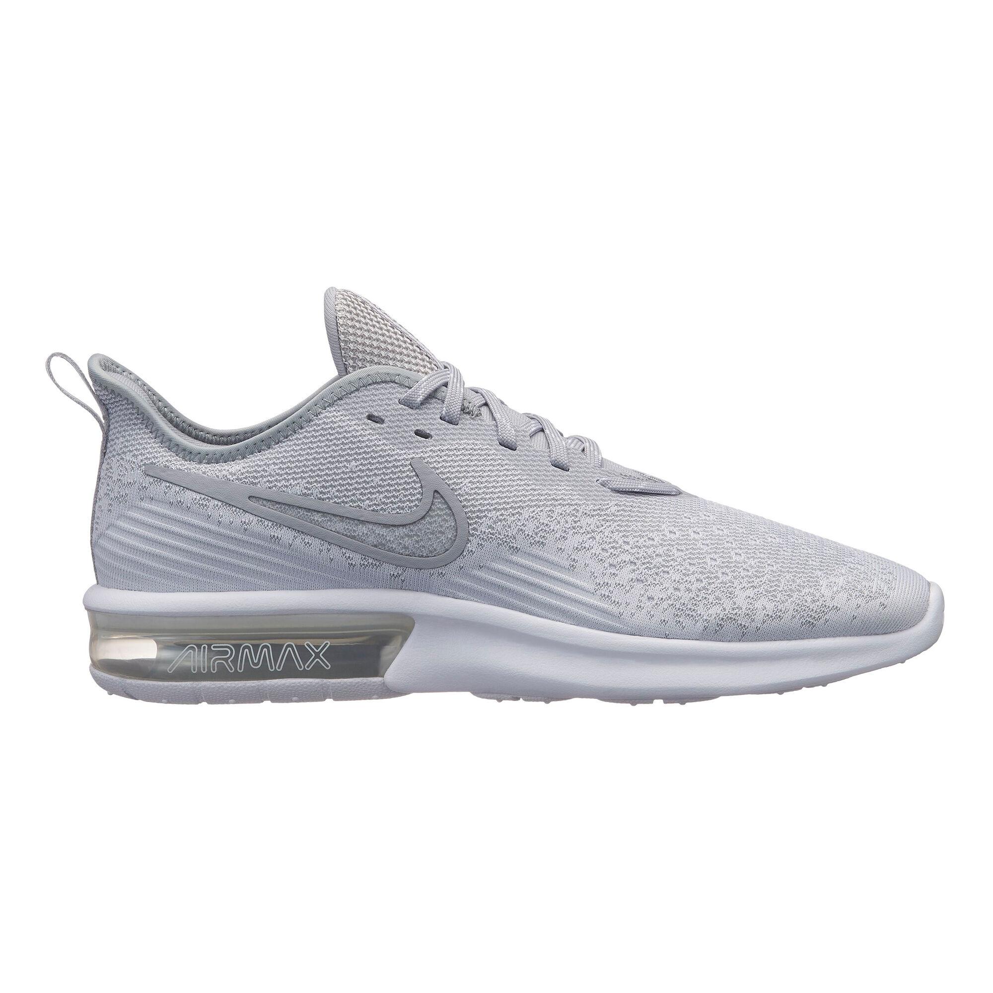 3fc7e0ed3042e buy Nike Air Max Sequent 4 Neutral Running Shoe Men - Lightgrey ...