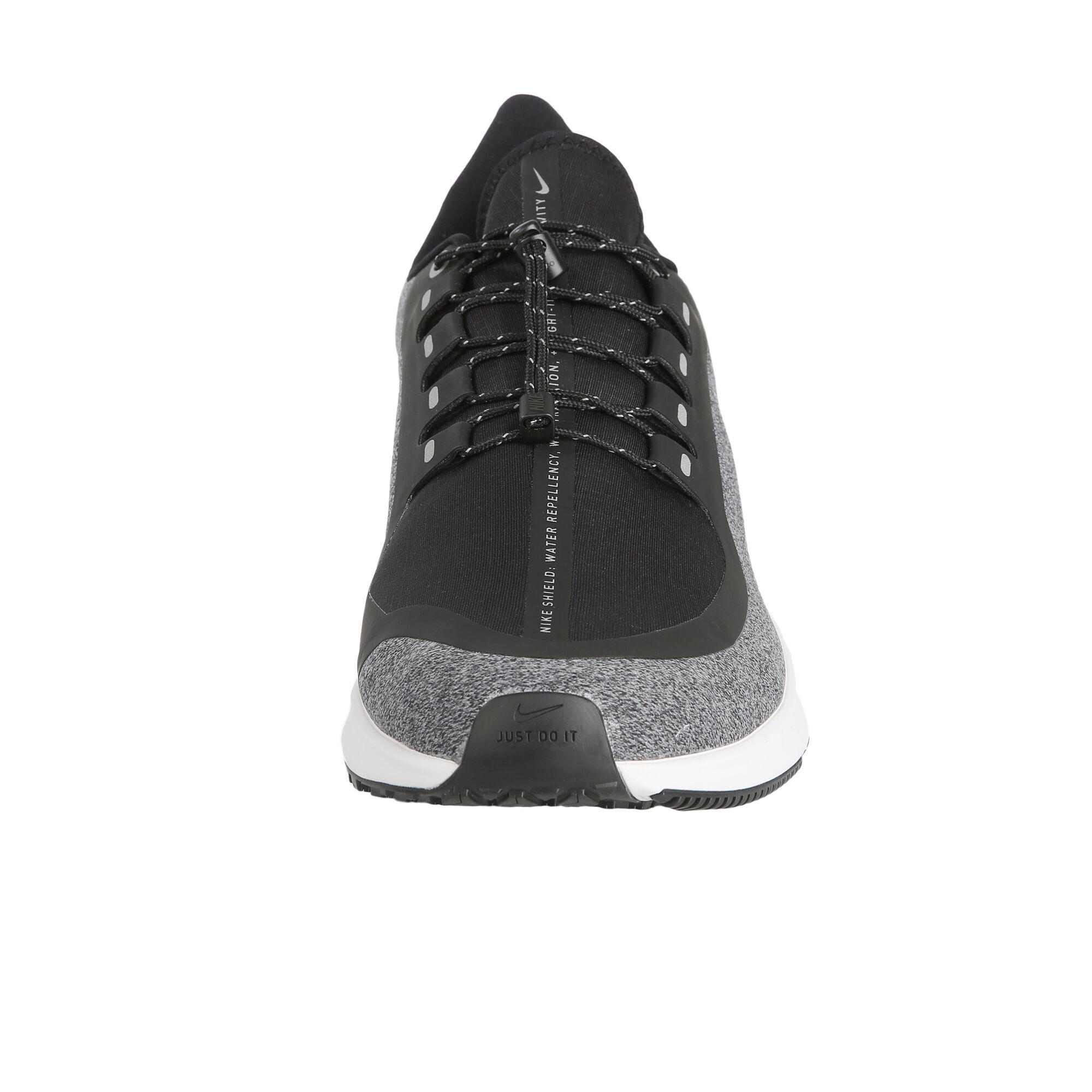 ca178cfe77159 buy Nike Air Zoom Pegasus 35 Shield Neutral Running Shoe Men - Black ...