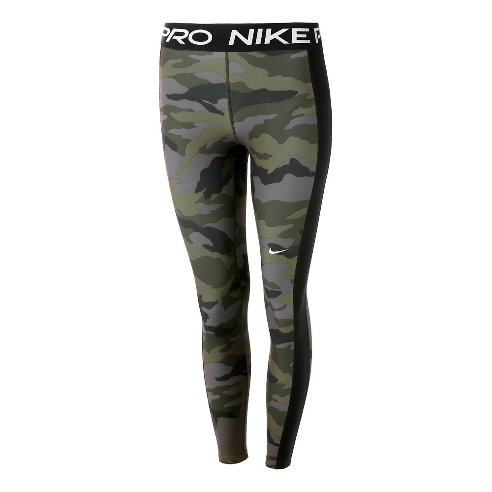 Pro Camo Tight Women