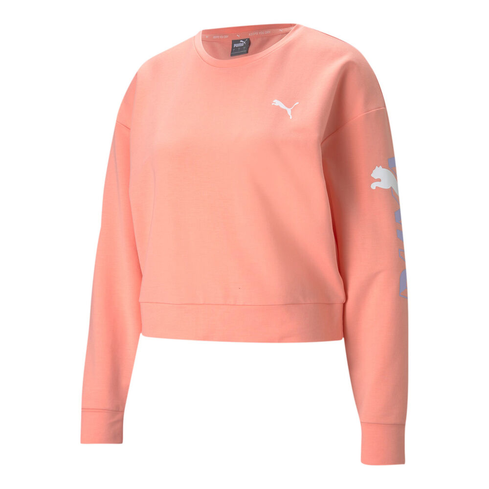 Modern Sports Sweat T-Shirt Women