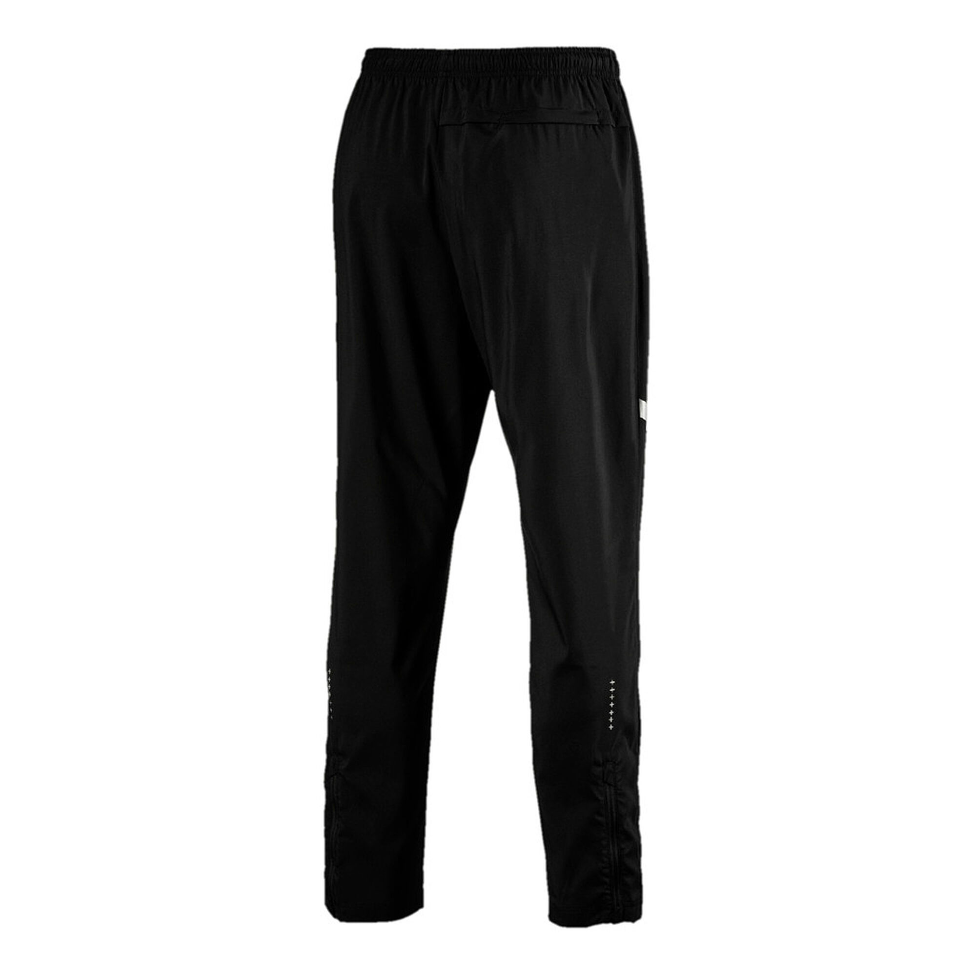 45be47d03e76 buy Puma Run Woven Training Pants Men - Black
