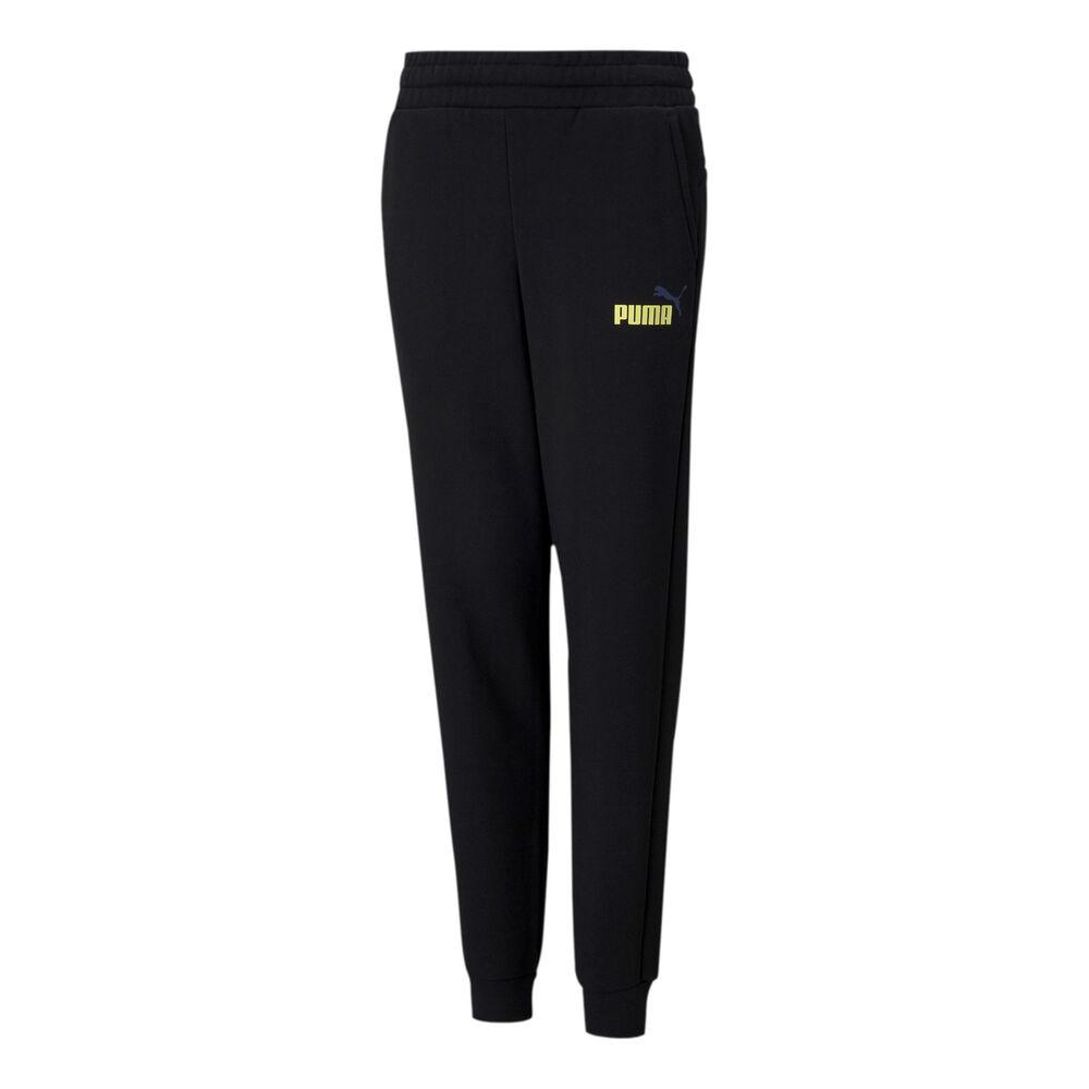 Essential 2 Col Logo Training Pants Men