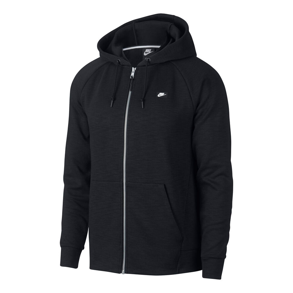 Sportswear Optic Fleece Zip Hoodie Men