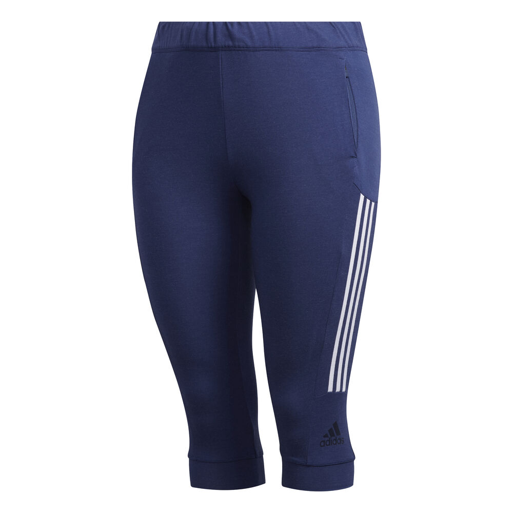 3-Stripes Knitted Tight Women