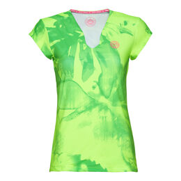 Bella 2.0 Tech V-Neck Tee Special Edition Women
