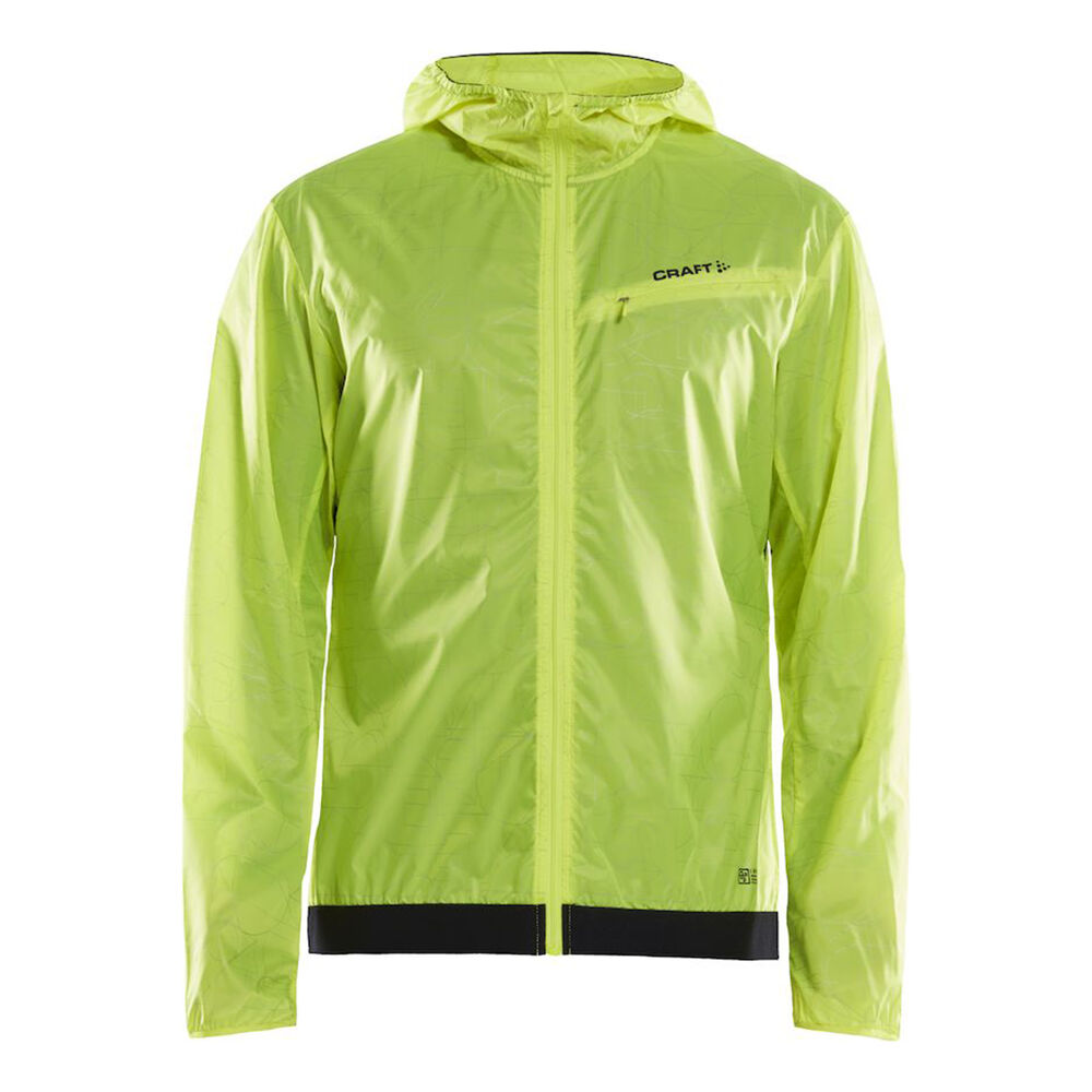 Lumen Wind Running Jacket Men
