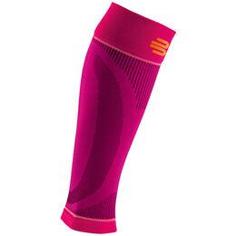 Compression Sleeves Lower Leg marine (short)