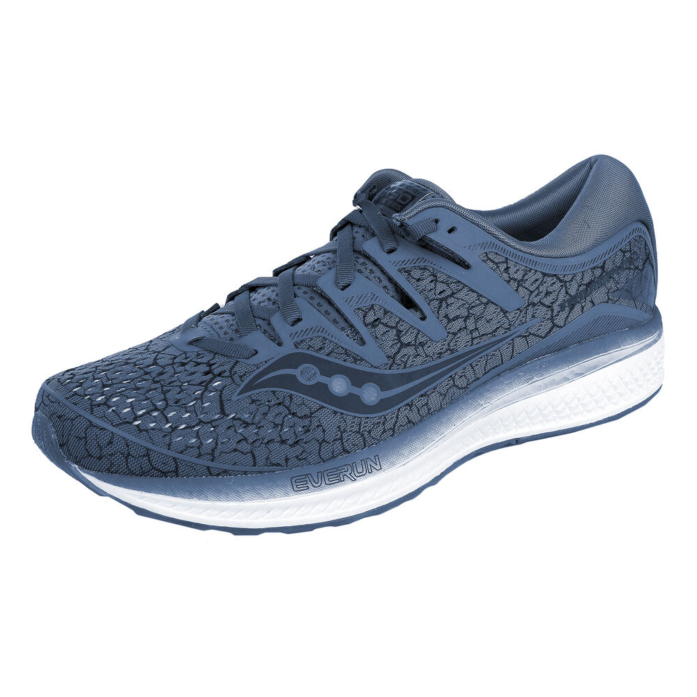 Hurricane Iso 2 Stability Running Shoe Men