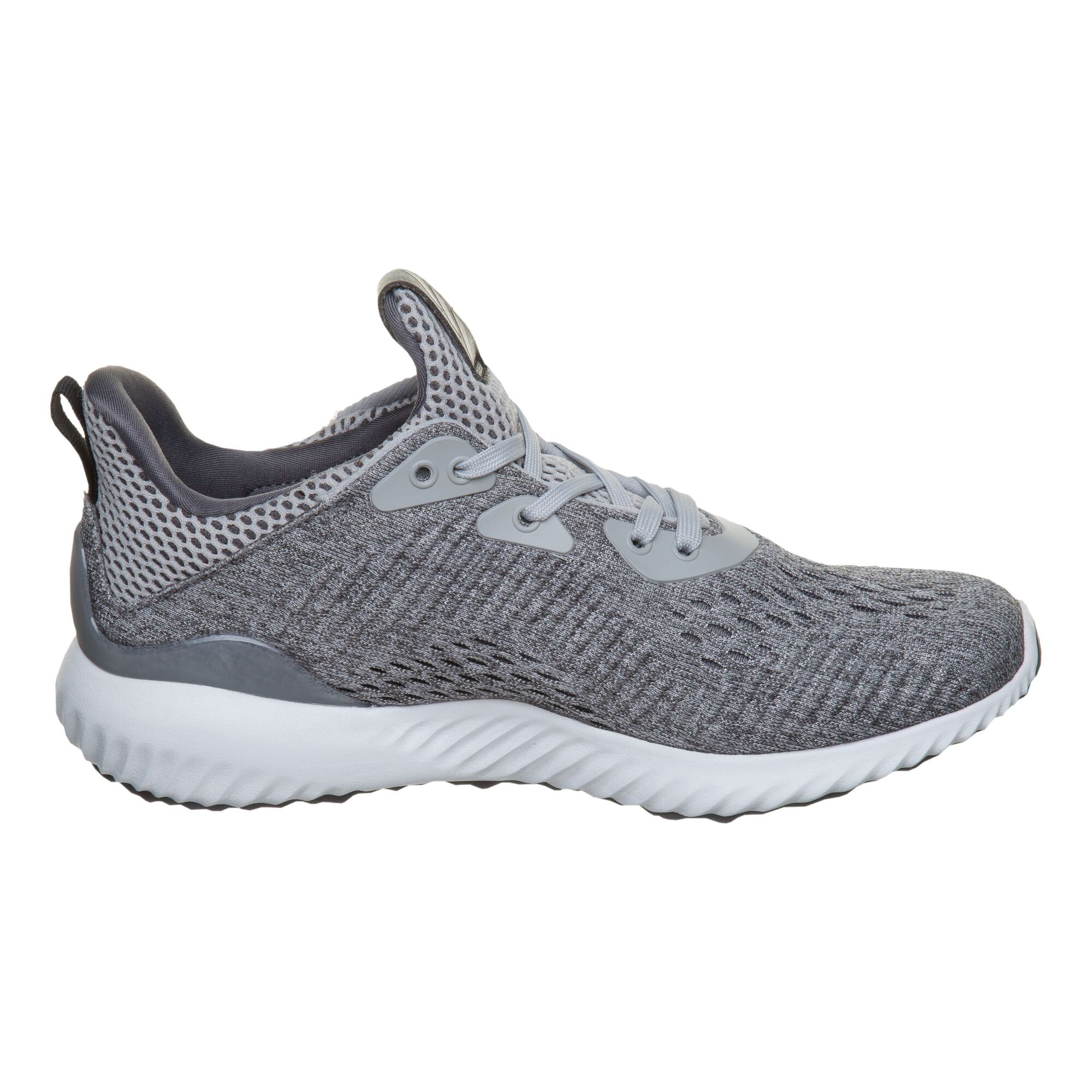 04ff599c5e8ba buy adidas Alphabounce EM Neutral Running Shoe Kids - Grey