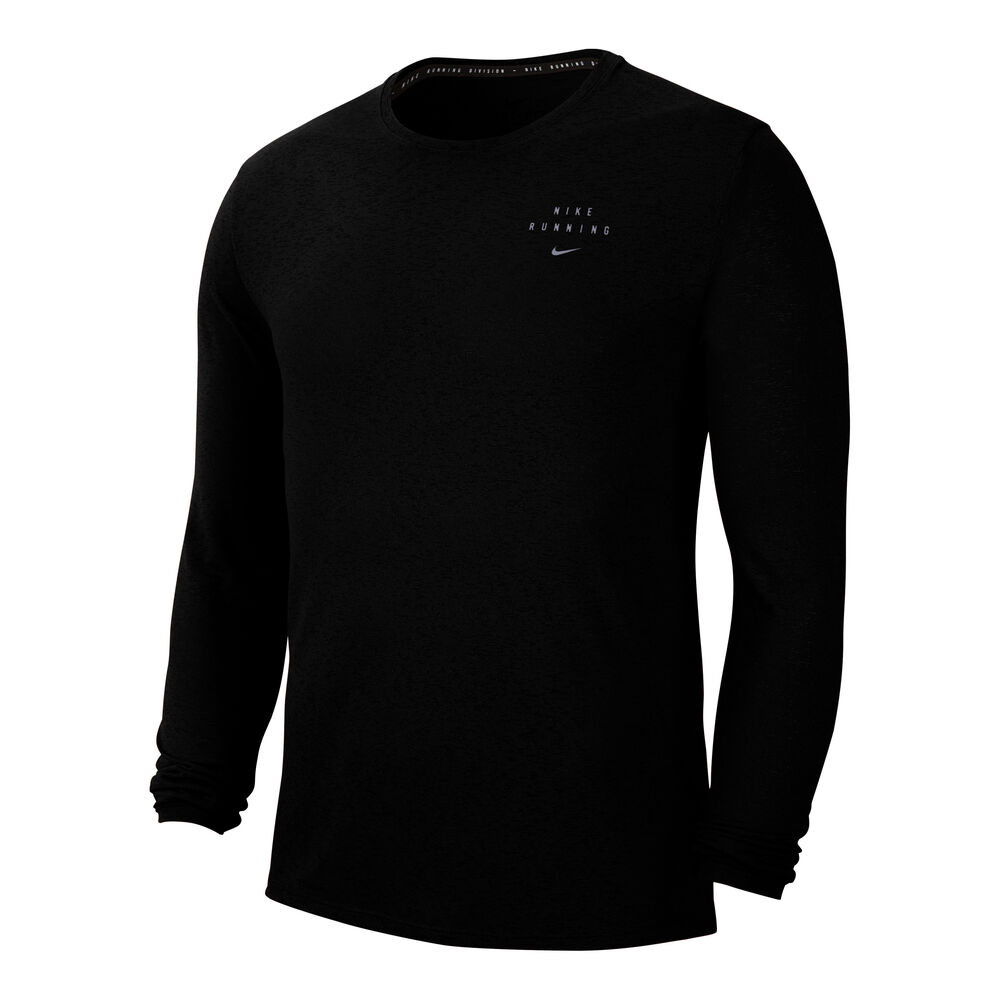 Miler Run Dvn Flash Graphic Long Sleeve Men