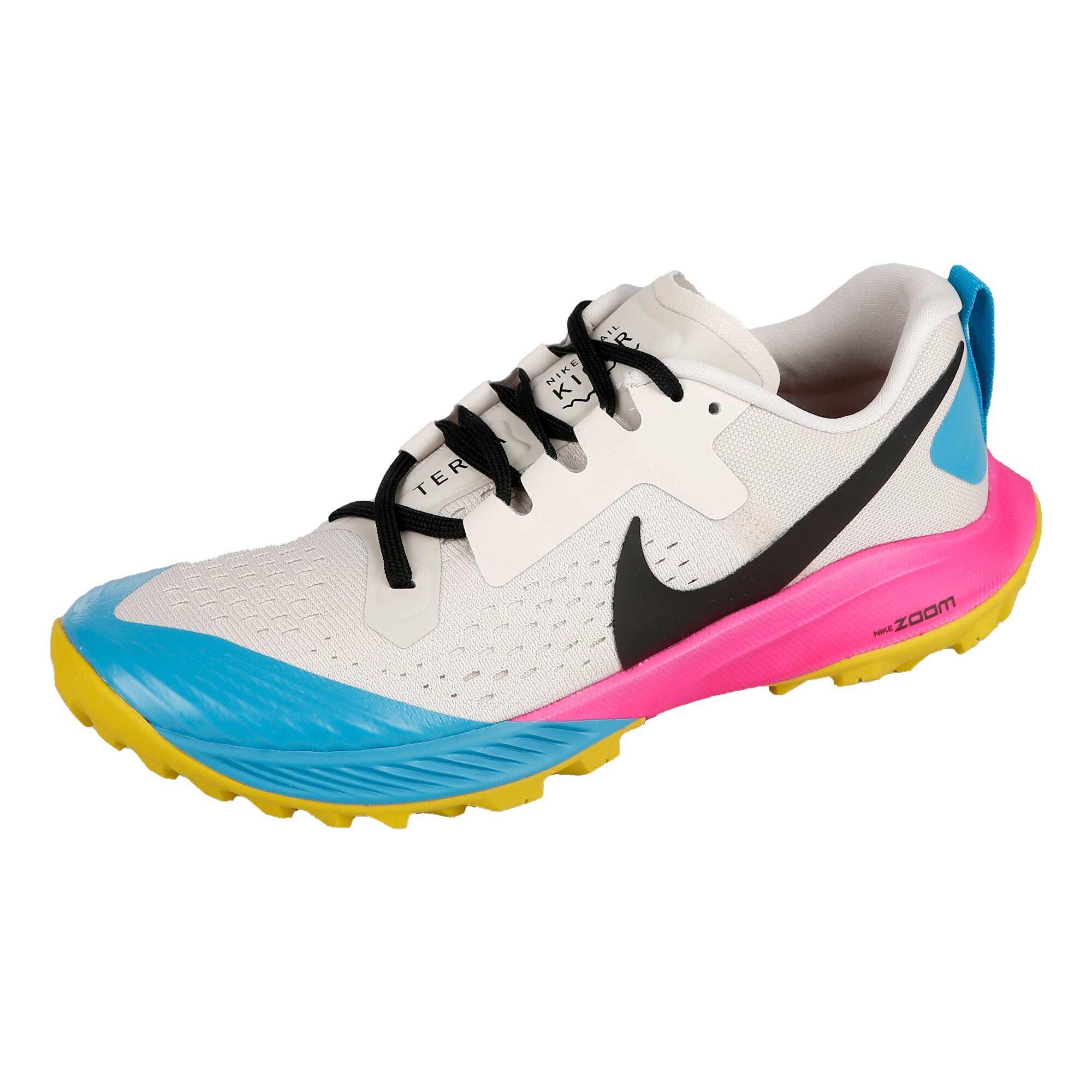 067e6d11e1216 buy Nike Terra Kiger 5 Neutral Running Shoe Women - Beige, Black ...