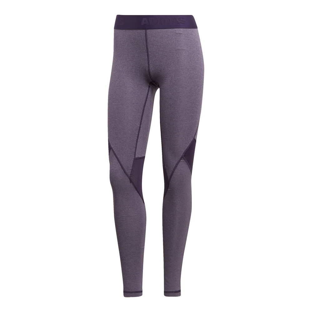 AlphaSkin Sport Heather Tight Women