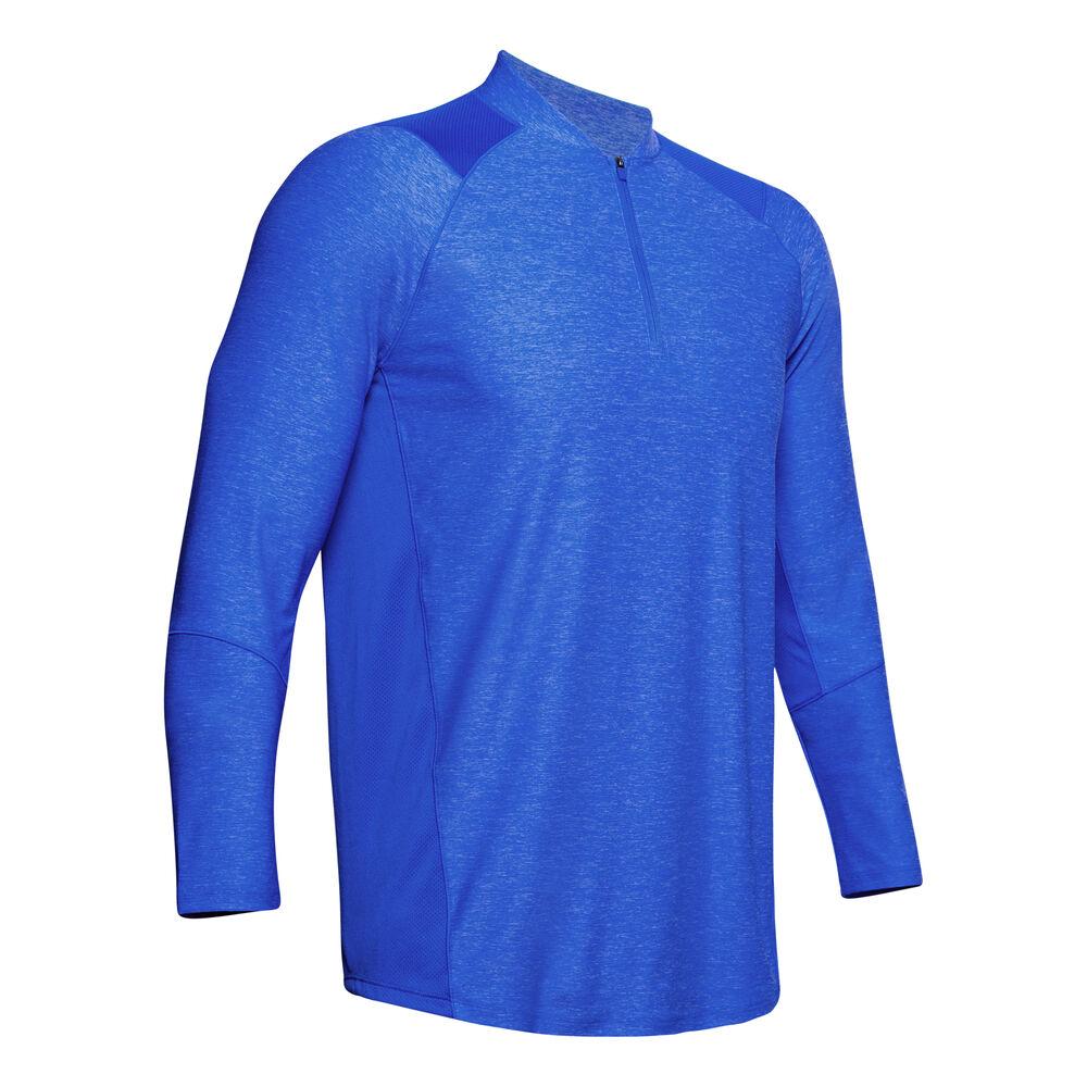 MK1 1/4-Zip Long Sleeve Men