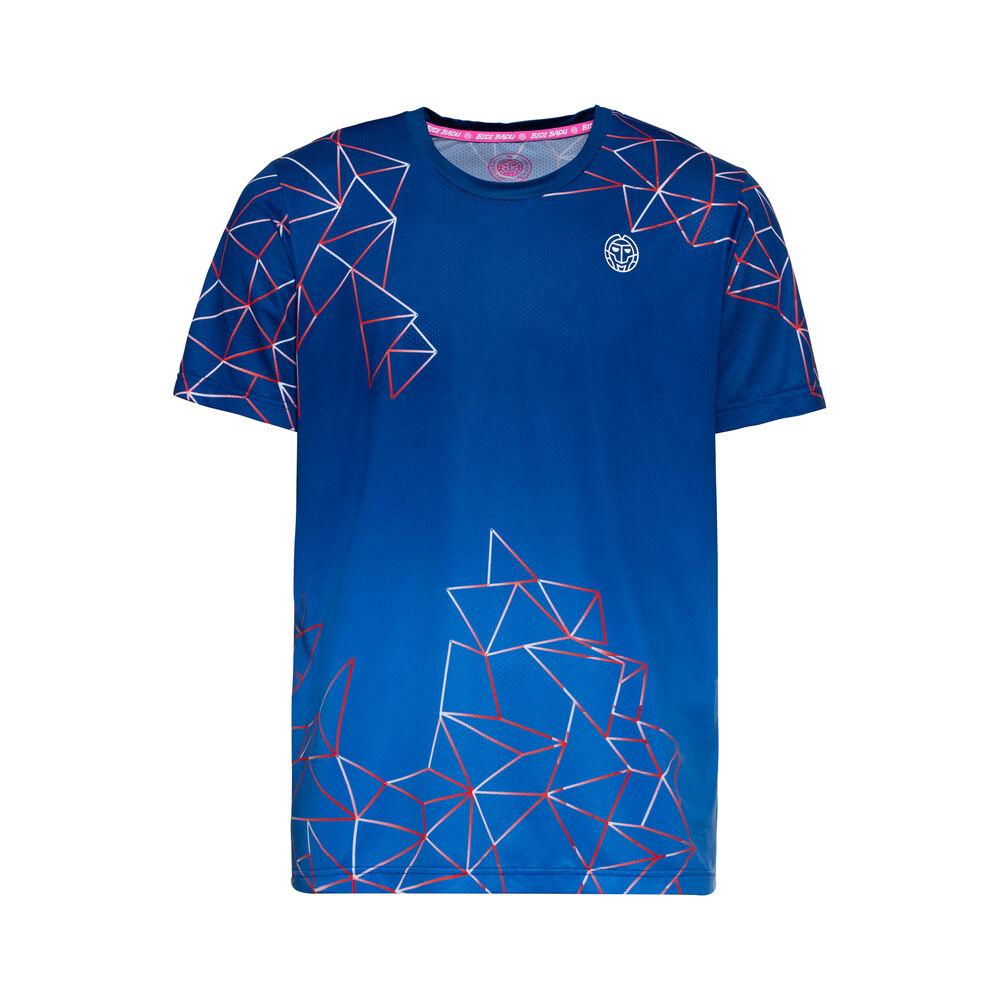 Gassim Tech T-Shirt Men