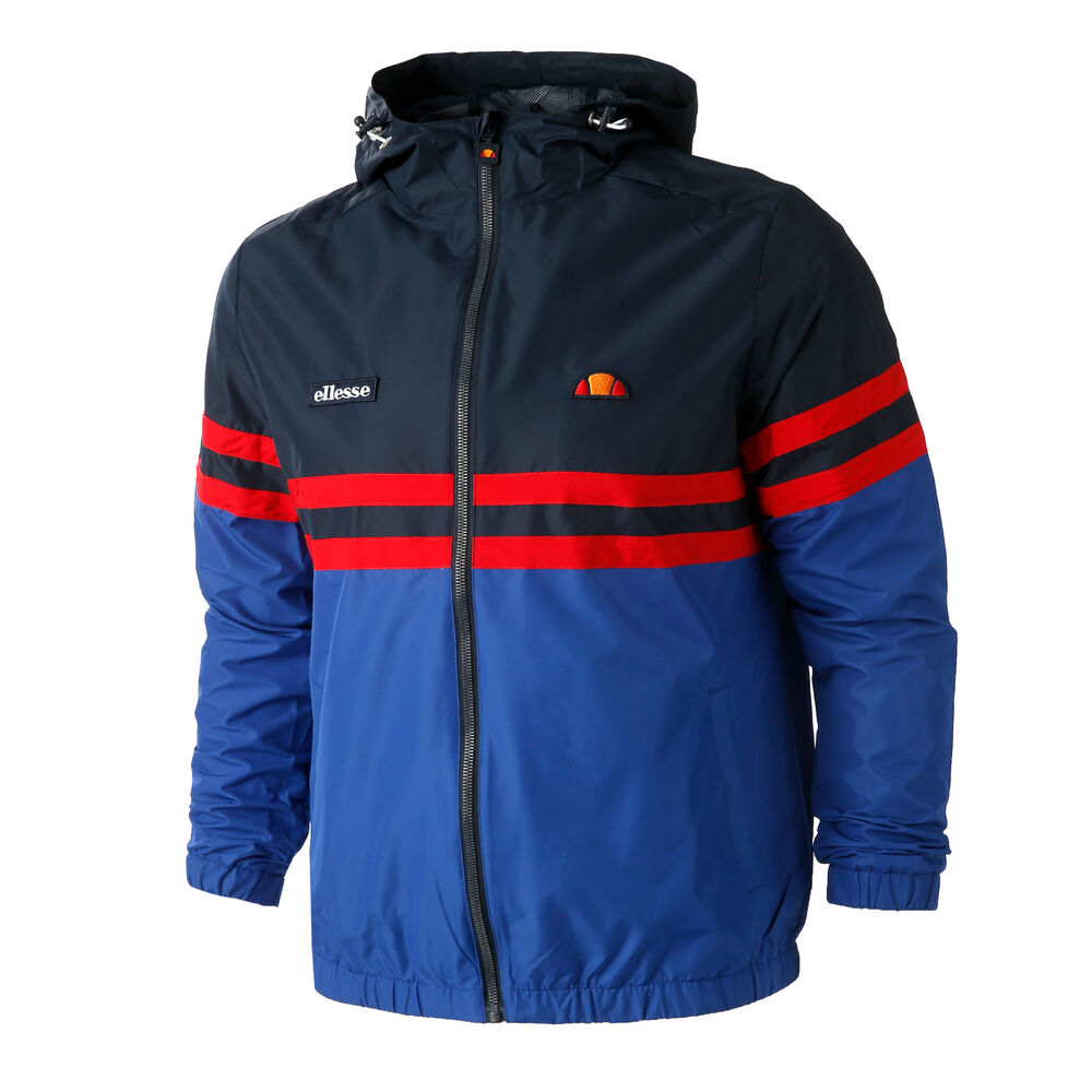 Carpio Training Jacket Men