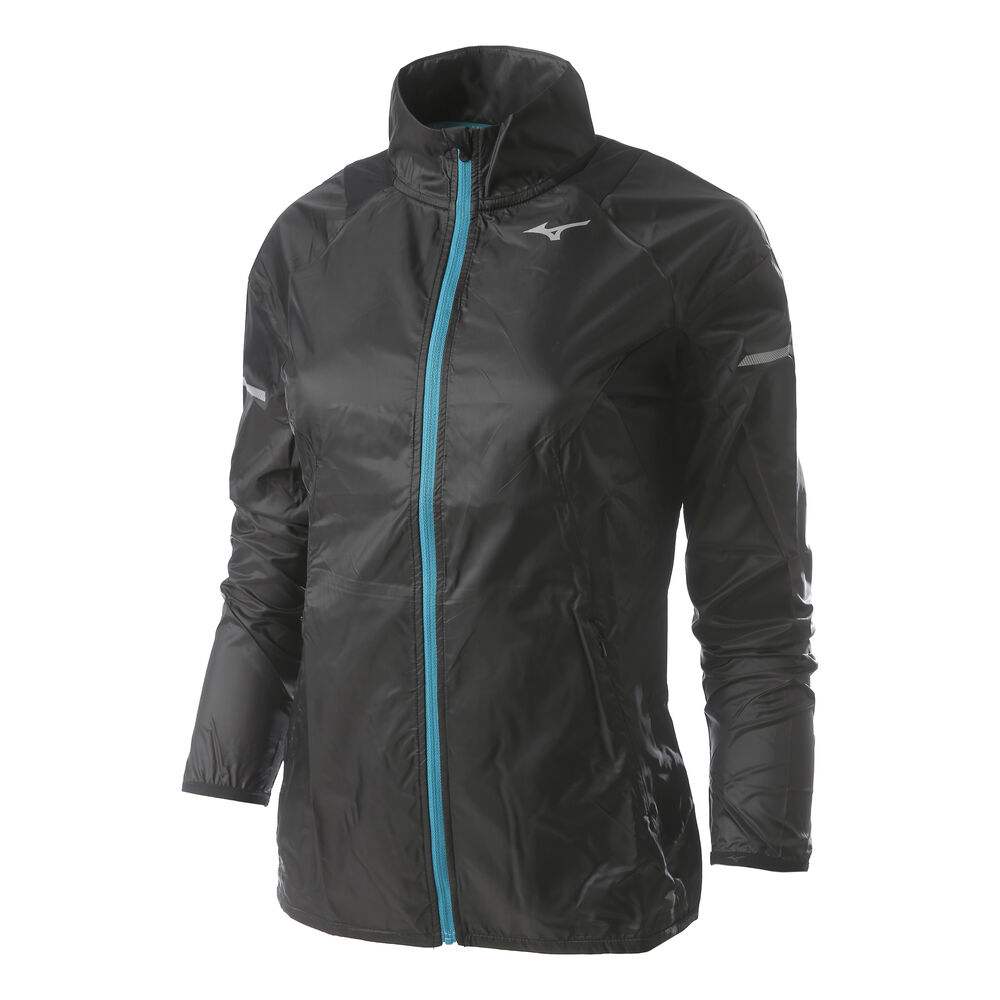 Aero Wind Running Jacket Women