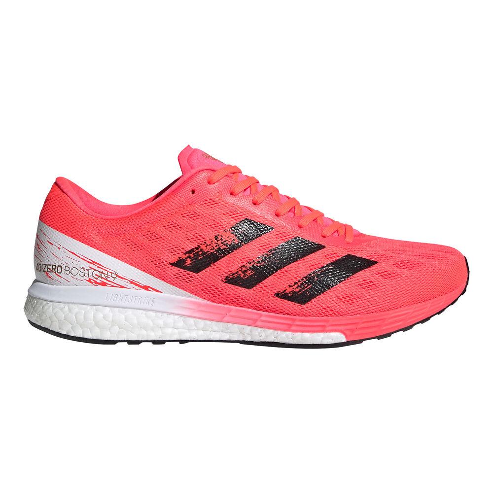 Adizero Boston 9 Neutral Running Shoe Men
