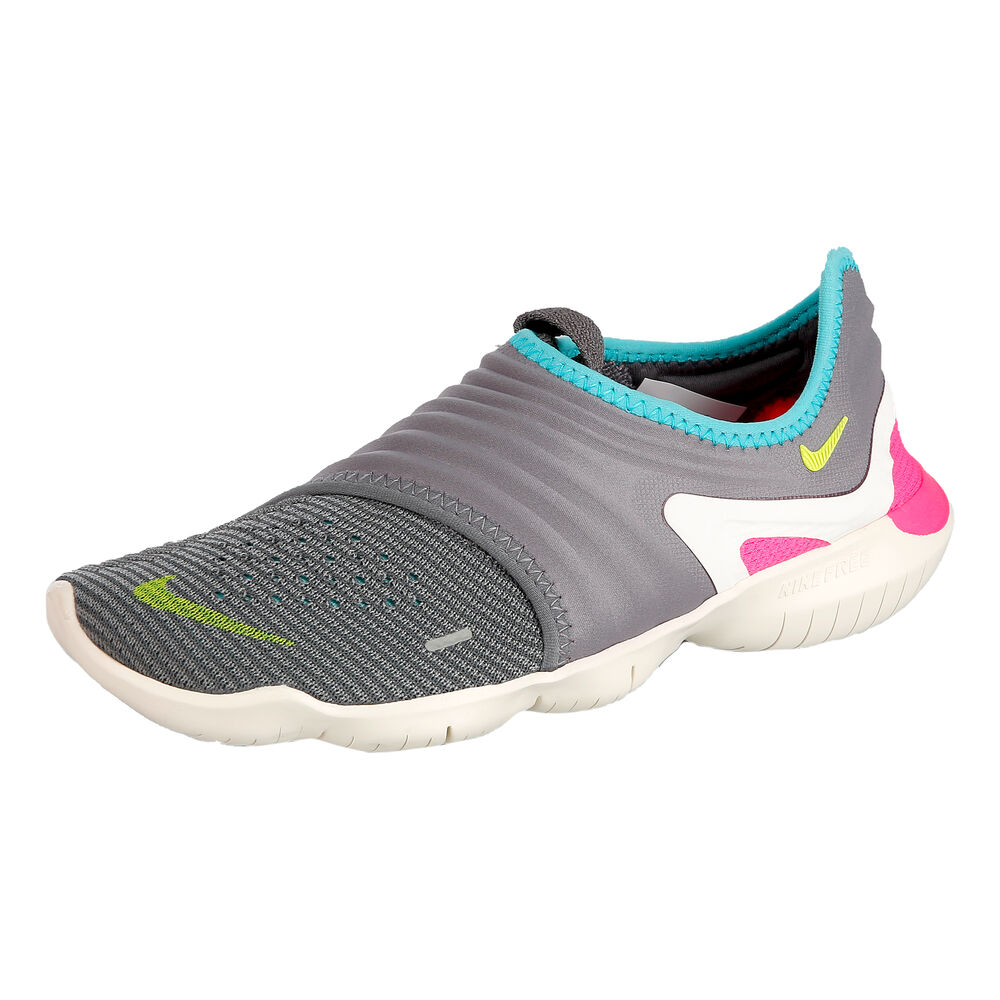 Free Flyknit 3.0 Natural Running Shoe Women