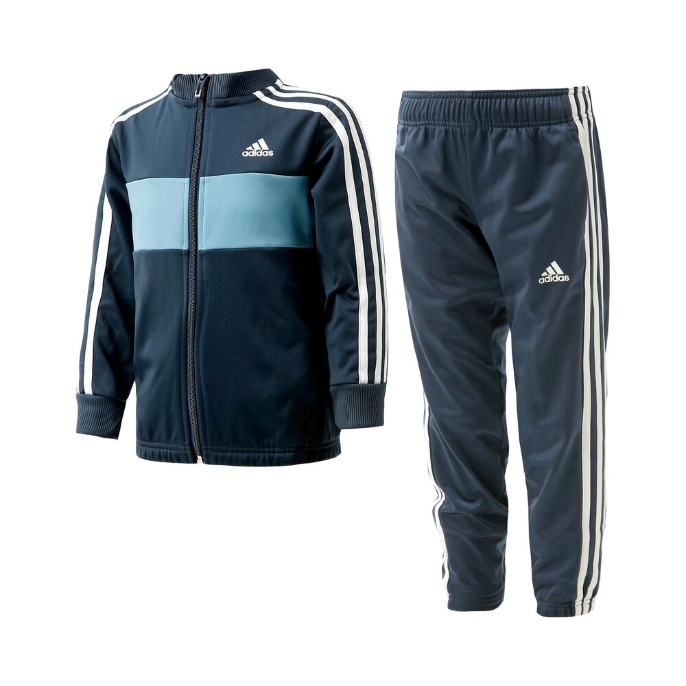 Essentials Tiberio Tracksuit Men