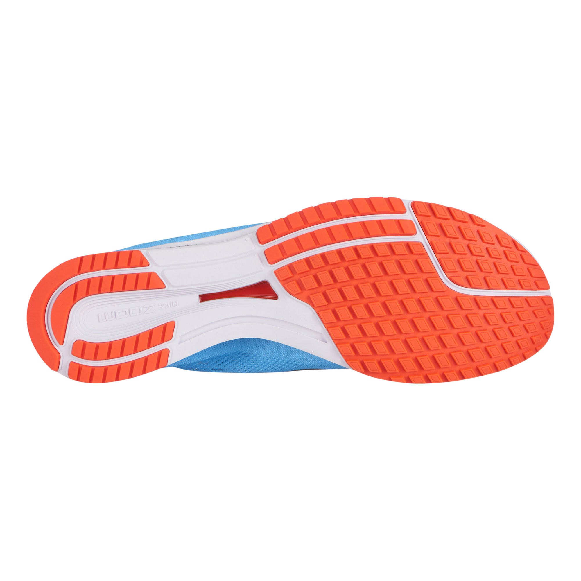 64e66ea7ef3 buy Nike Zoom Streak LT 4 Spike Shoes - Light Blue