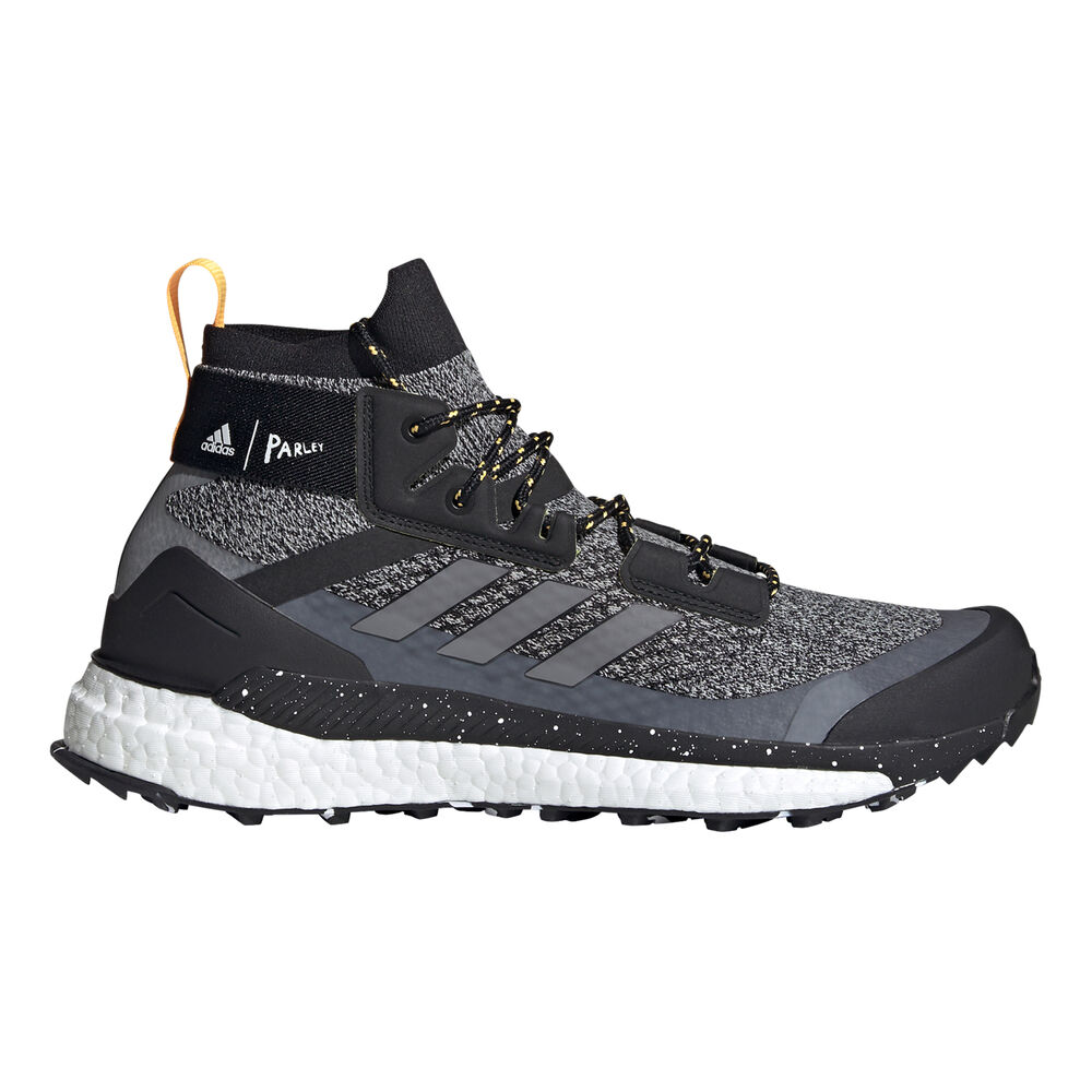 Terrex Free Hiker Parley Trail Running Shoe Men