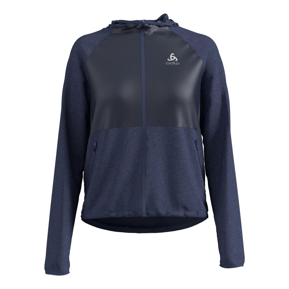 Millennium Linencool Pro Training Jacket Women