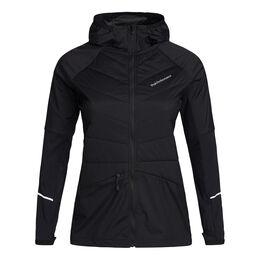 Alum Jacket