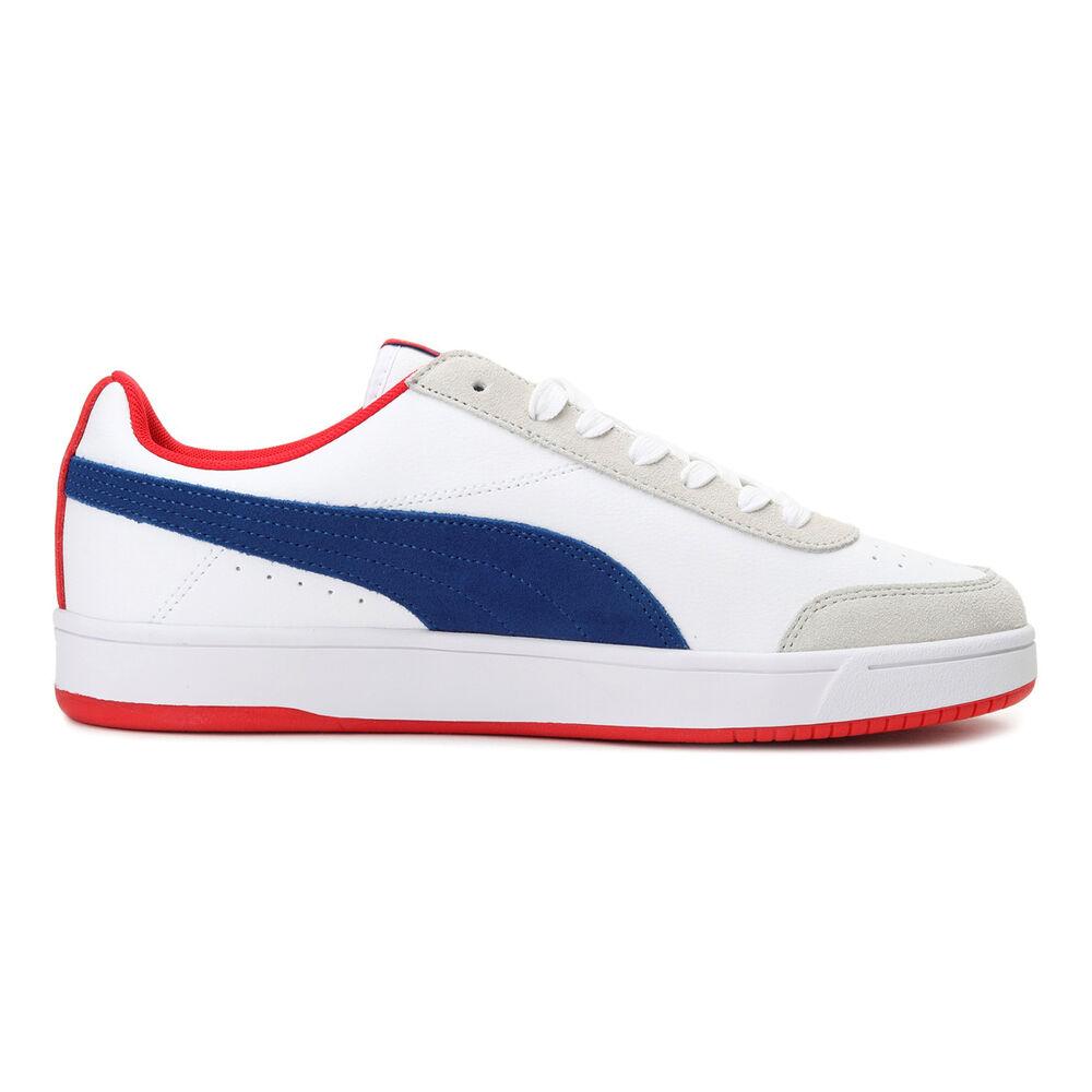 Court Legend Lo Sneakers Men