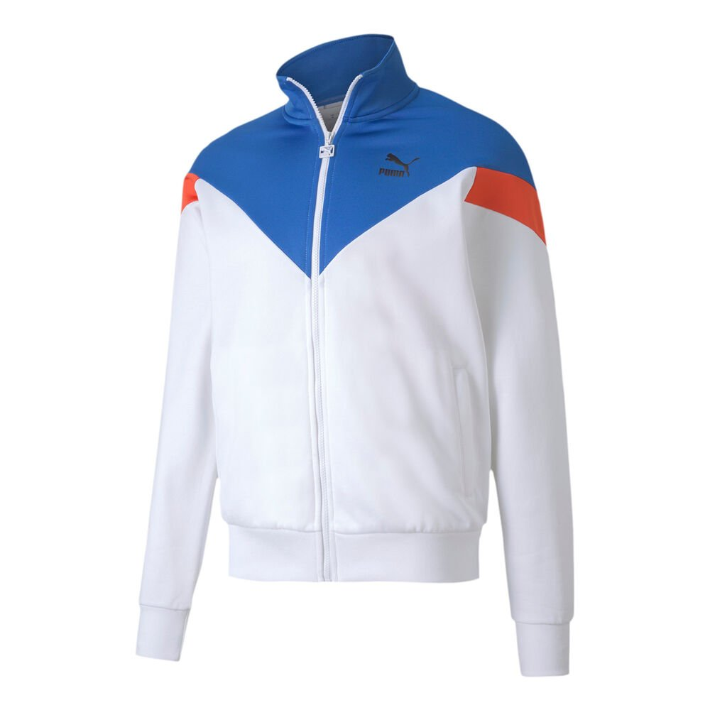 Iconic MCS Track Training Jacket Men