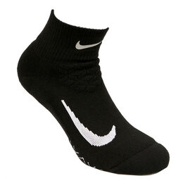 Elite Cushion Quarter Running Sock