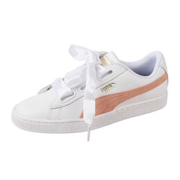 Puma Basket Heart Women