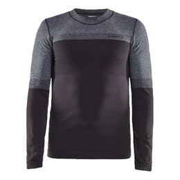 Warm Intensity CN Longsleeve Men