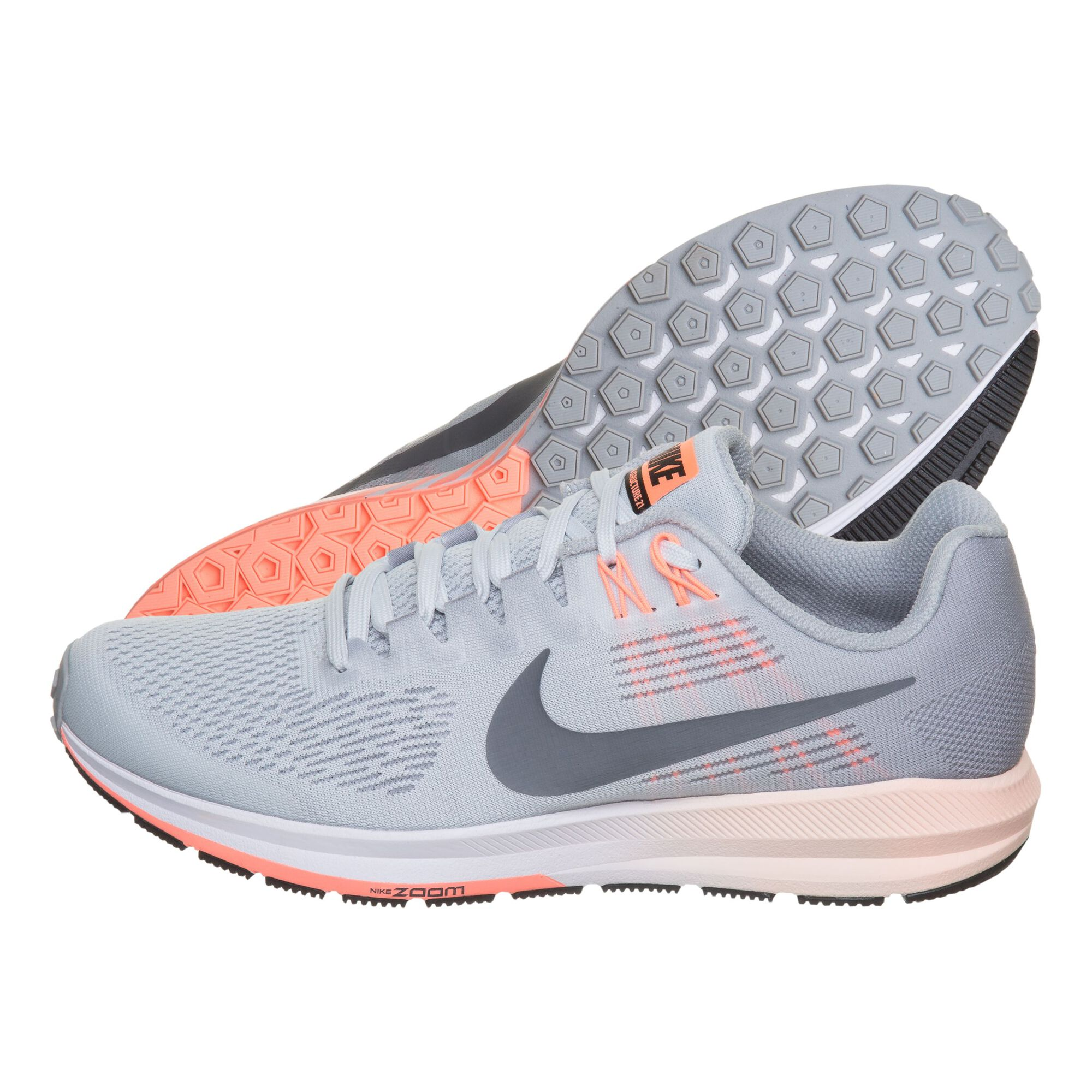 c81d8e65d83ae ... Nike  Nike  Nike  Nike  Nike  Nike. Air Zoom Structure 21 Running Shoe  Women ...